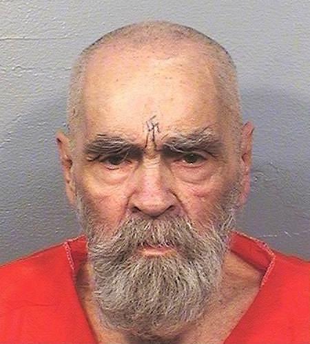 Charles Manson 2017 (Foto Wikipedia)