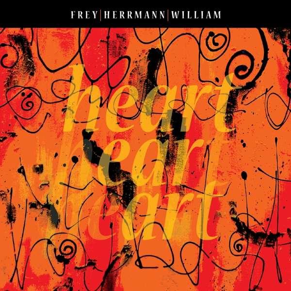 Cover des Albums HEART EAR ART