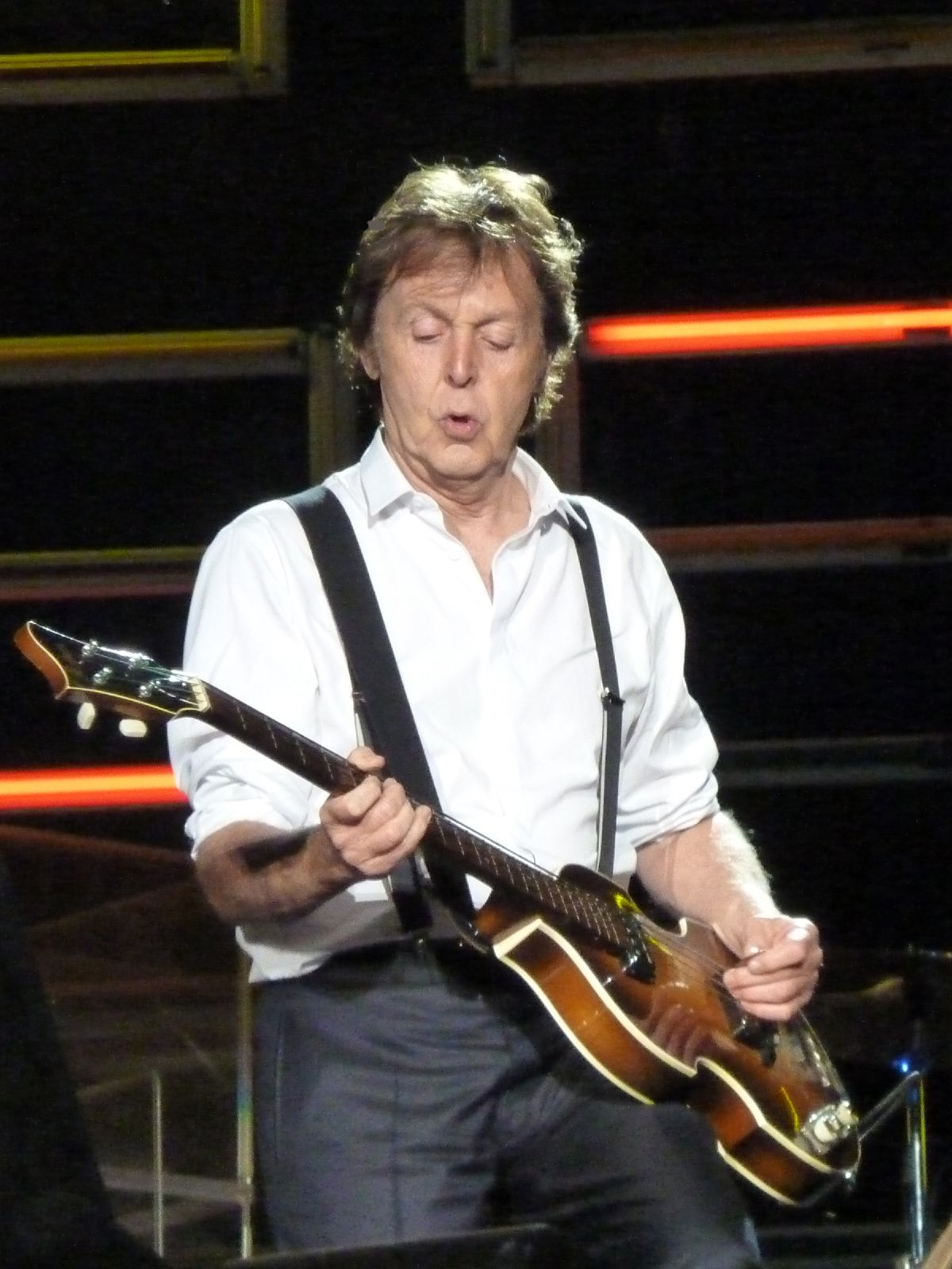 Paul McCartney (Wikipedia)