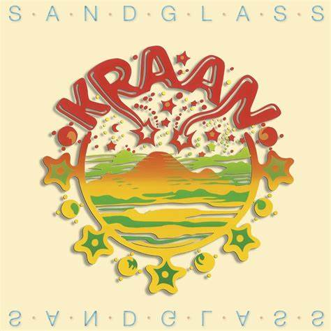 Kraan Sandglass Cover