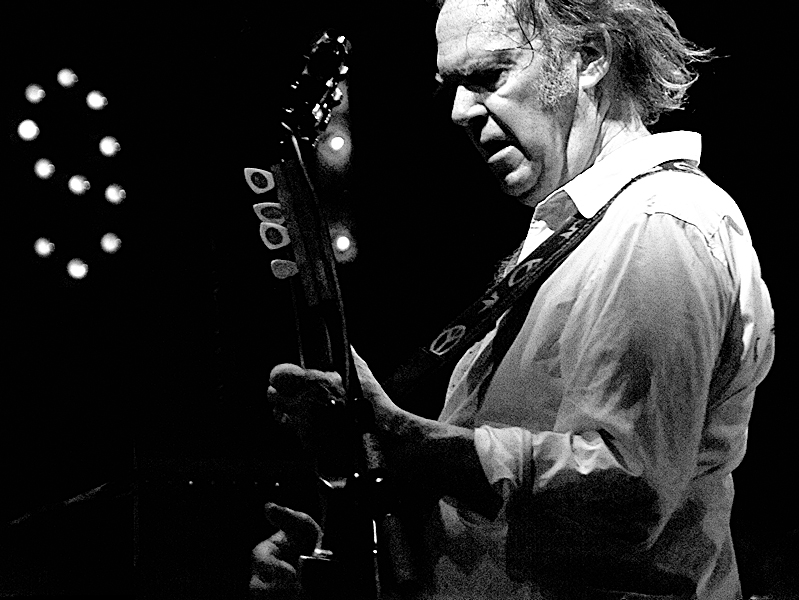Neil Young 2008 (Foto Wikipedia)
